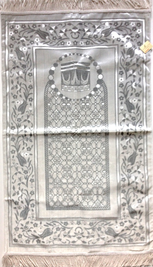 Sultan Bönematta Silver