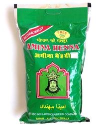 Amina Henna pulver 1kg