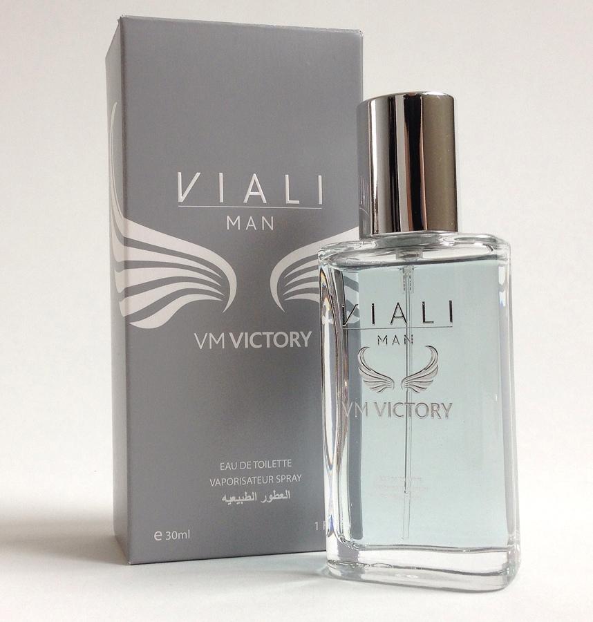 Viali Victory Perfume
