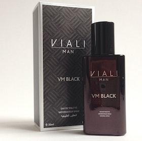 Viali Black Perfume