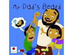 My dad's Beard