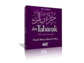 Juz Tabarak CD