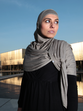 Capstyles Love Hijab
