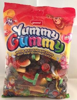 Yummy Gummy Mix 1kg