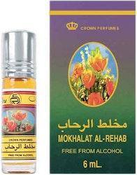 Mokhalat Al-Rehab Perfume