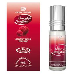 Tooty Musk Perfume