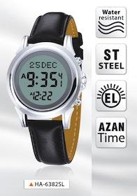Kaba Azan Stor Armbandsur