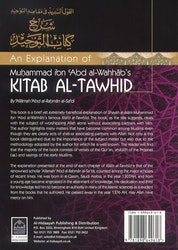 An Explanation of Kitab al-Tawhid