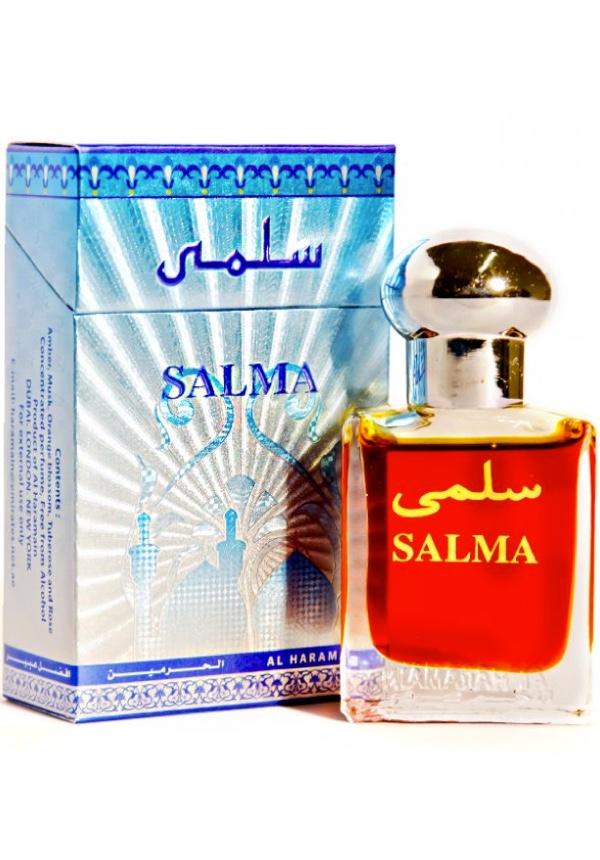Salma Al-Haramain Parfym