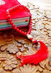 Rainbow Radband Röd