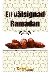 En Välsignad Ramadan