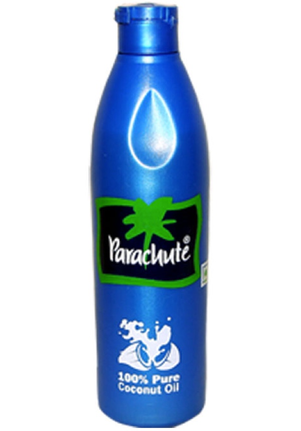 Parachute Kokosolja Flaska 500ml