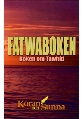 Fatwaboken om Tawhid