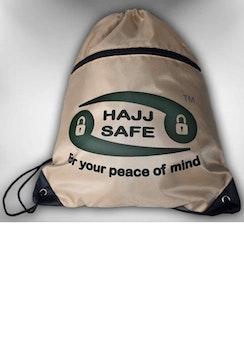 Ryggsäck för Hajj & Umrah