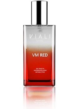 Viali Red Perfume