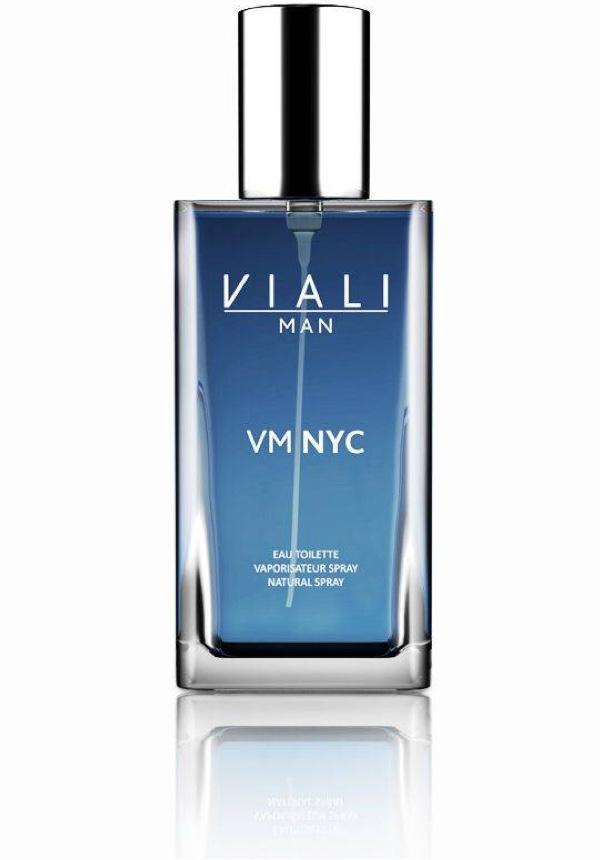 Viali NYC Perfume