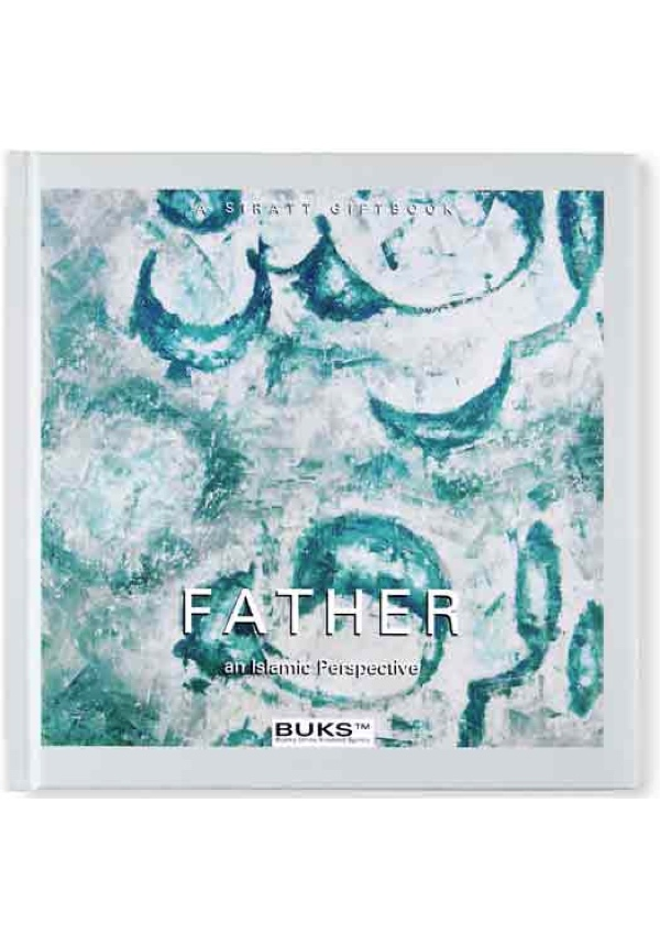 Father Gift Book