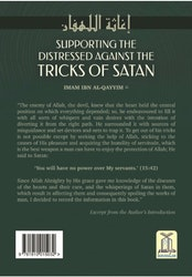 Supporting the Distressed Against the Tricks of Satan