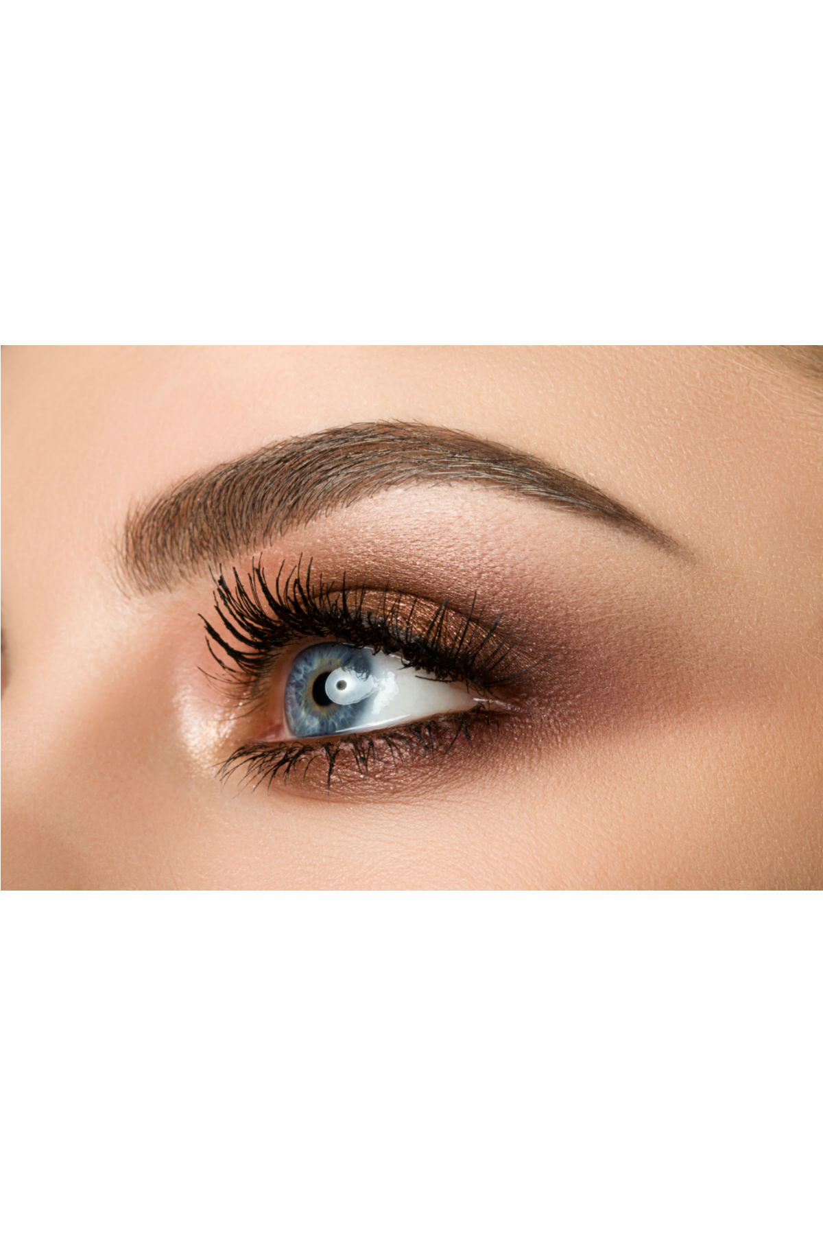 Henna Eyebrows Dark Brown