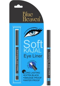 Soft Kajal Eyeliner