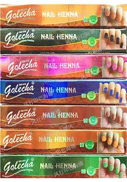 Nagel Henna