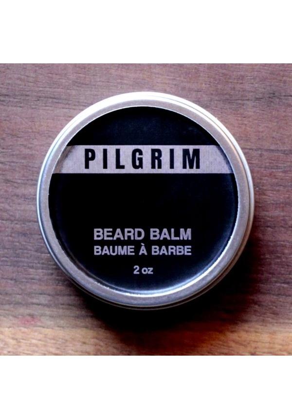 Pilgrim Skäggbalsam