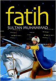 Fatih Sultan Muhammad (DVD)
