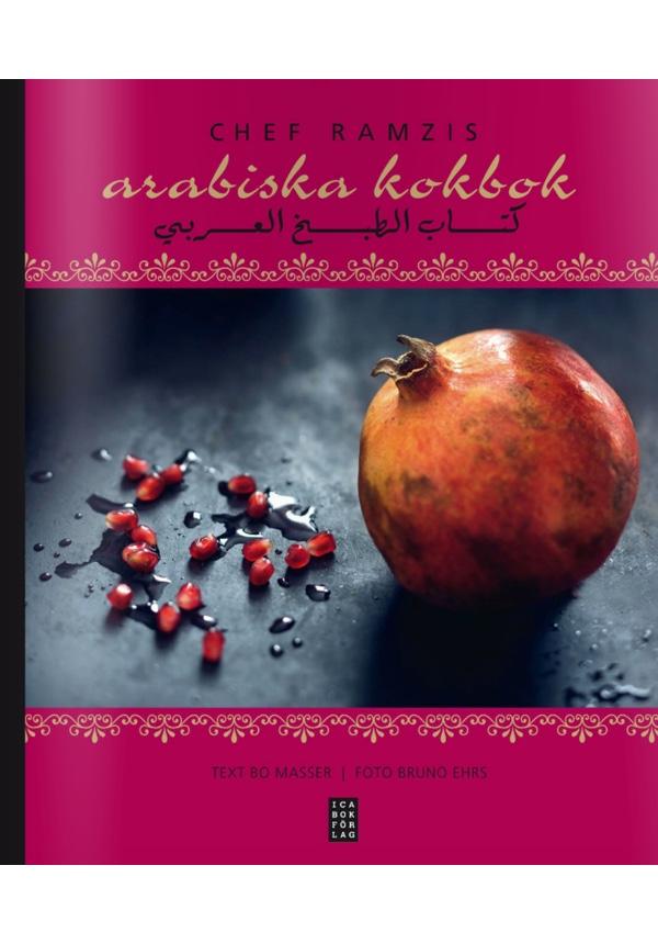 Chef Ramzis Arabiska Kokbok