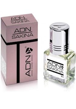Sakina Musc Perfume