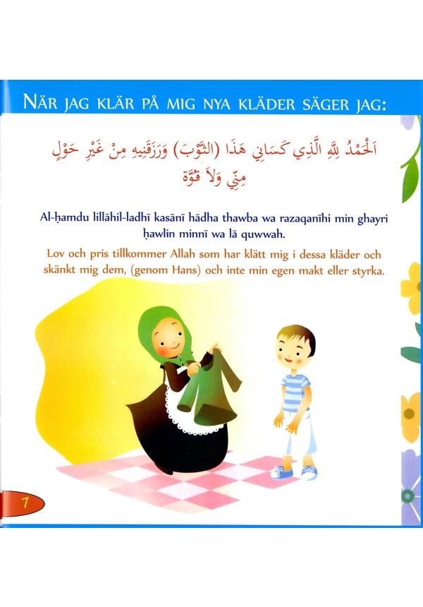 Barnens älskade böner