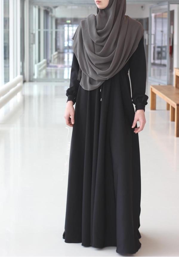 Sarah Abaya
