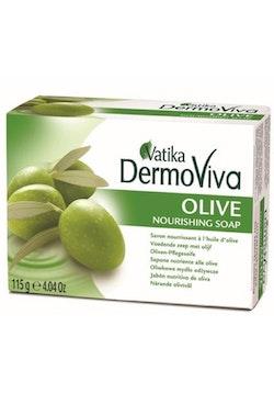 Vatika Olive Handtvål