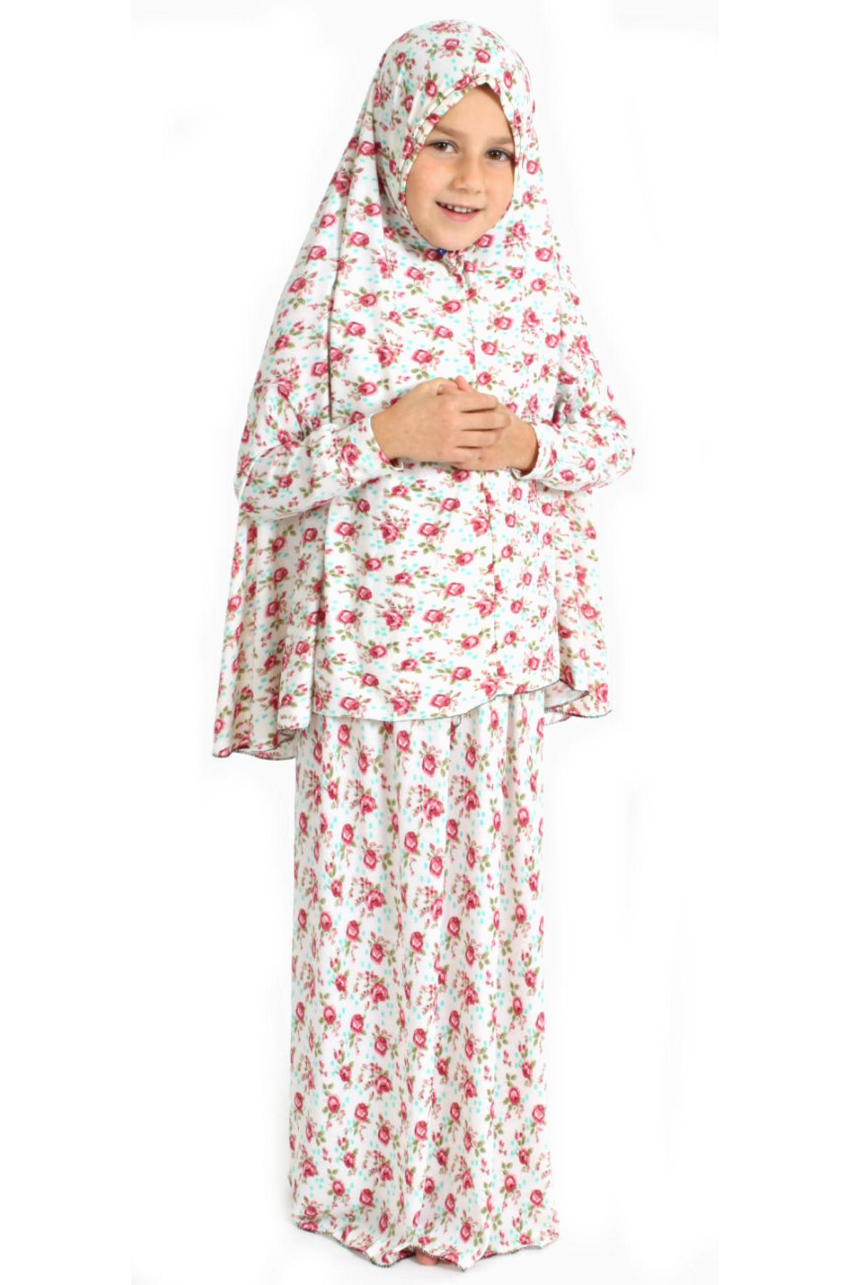 Takbir Barn Bönekläder