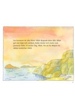 Godnattsagor från Koranen