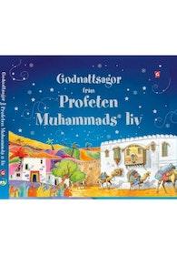 Godnattsagor från Profeten Muhammads Liv