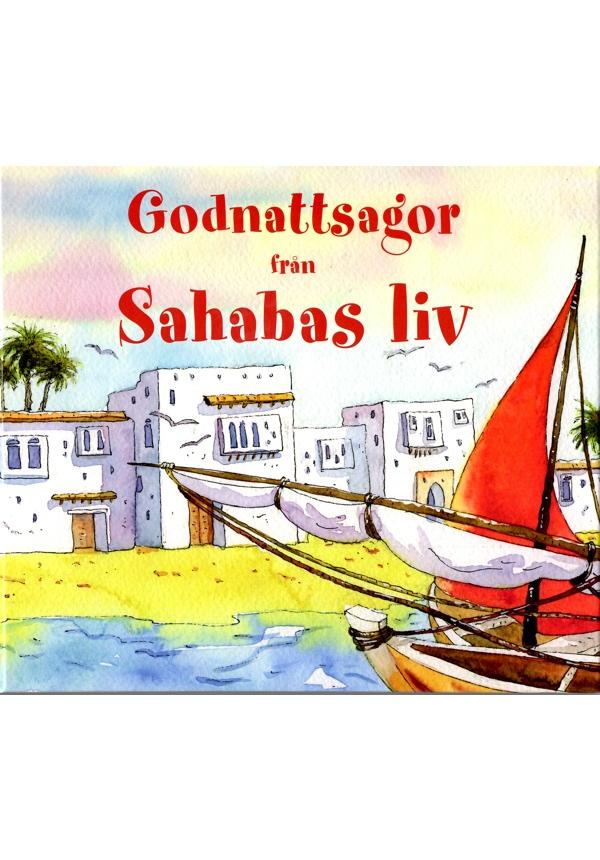 Godnattsagor från Sahabas liv