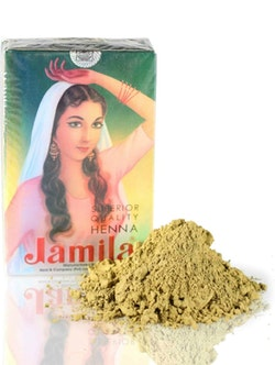Jamila BAQ Henna 100 g