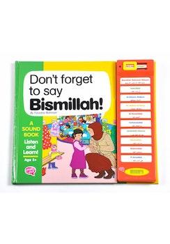 Bismillah Sound Book