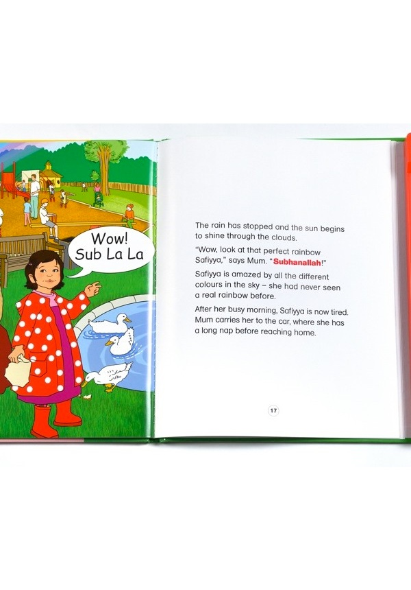 Story Sound Book
