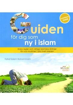 Guiden för dig som ny i islam
