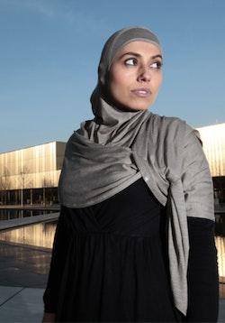 Capstyles Hijabi