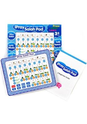 iPray Salah Pad blå
