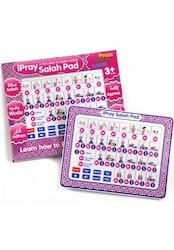 iPray Salah Pad rosa