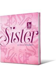 Sister Gift Book
