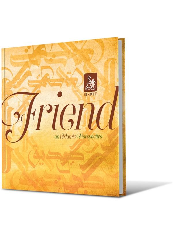 Friend Gift Book
