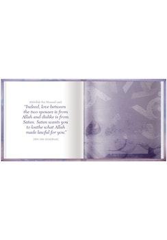 Husband Gift Book