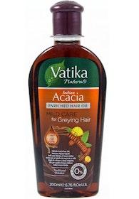 Vatika Hårolja Akacia
