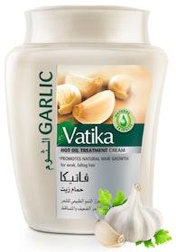 Vatika Hårmask med Vitlök 1kg