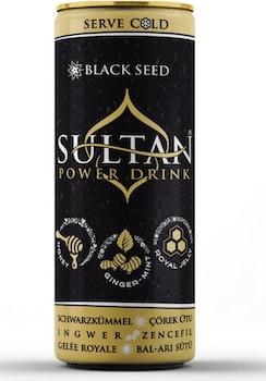 Sultan Power med Black Seed (250ml)