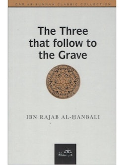 The Three that follow to the Grave